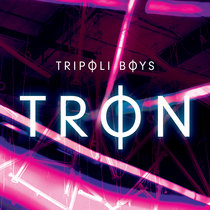 Tron cover art