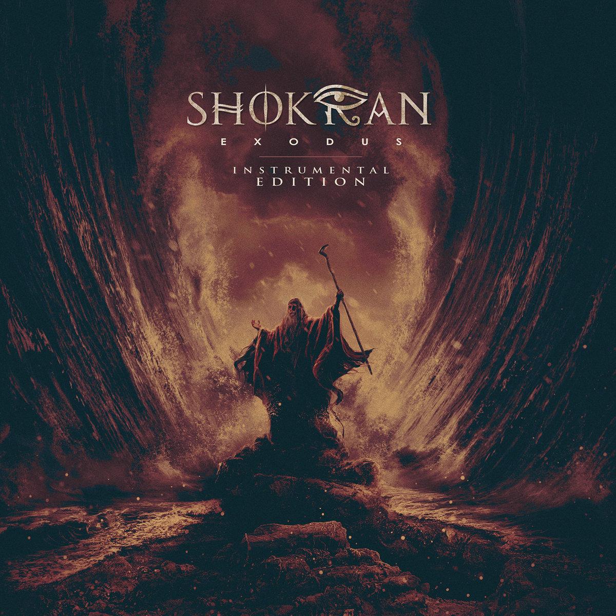 Exodus   SHOKRAN