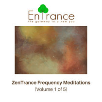 ZenTrance Compilation V.1 cover art
