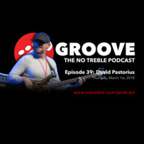 Groove – Episode #39: David Pastorius cover art