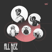 ALL RISE cover art