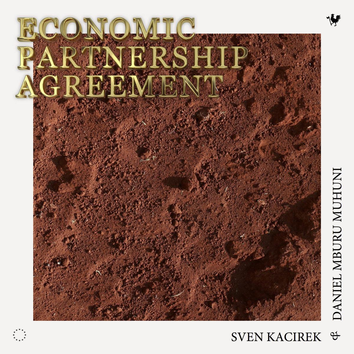 Economic Partnership Agreement Sven Kacirek