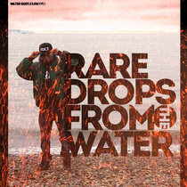 Rare Drops From The Water (Water God's Journey Part 1) cover art