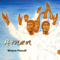 Amen cover art