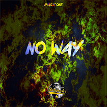 Black One - No Way cover art