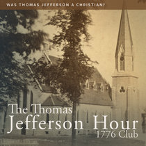Was Thomas Jefferson a Christian? cover art