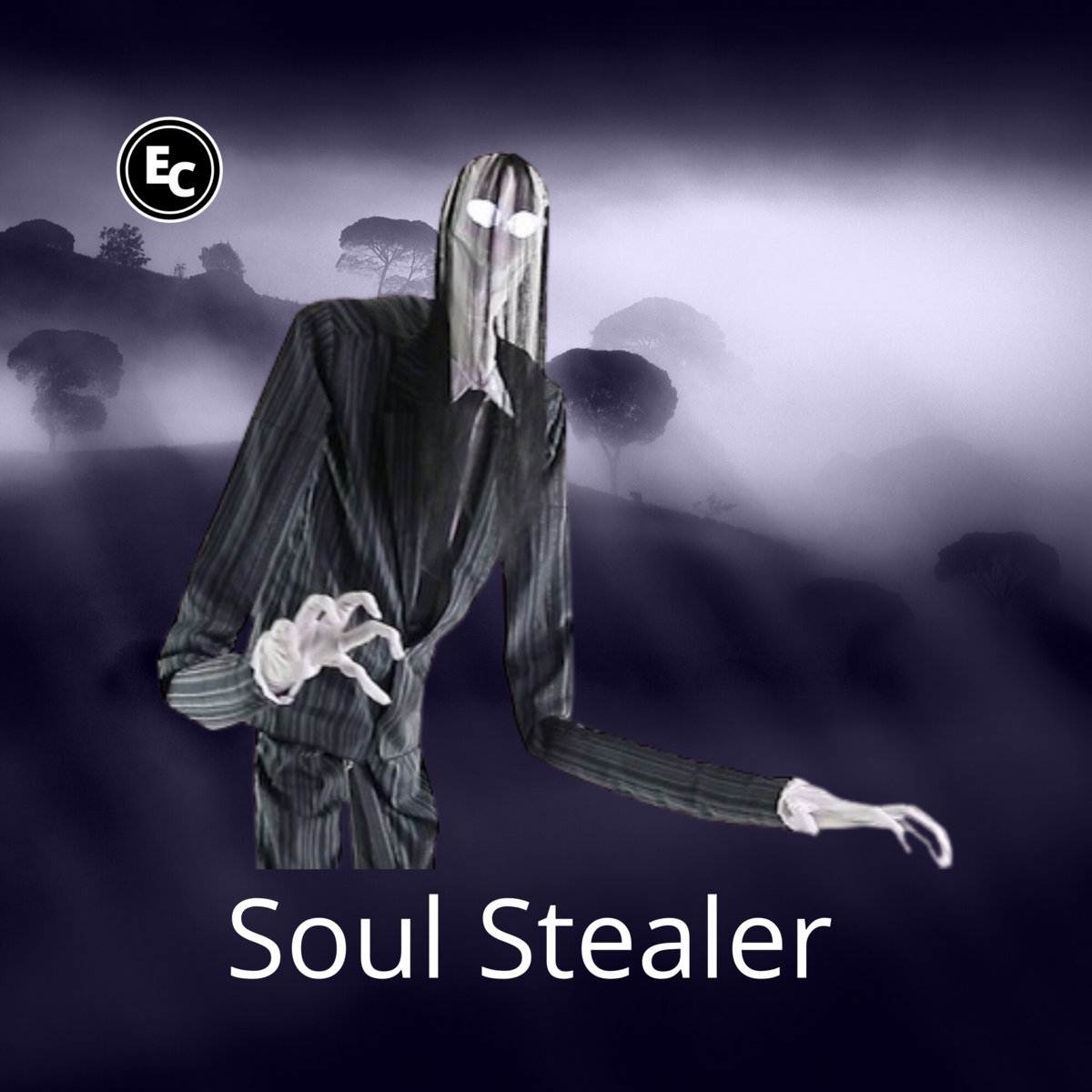 Soul Stealer by Enigmatic Clergy