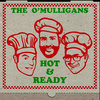 Hot & Ready Cover Art