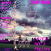 LOVE IS NOT A FEELING Cover Art