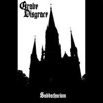 Sabbatharium cover art