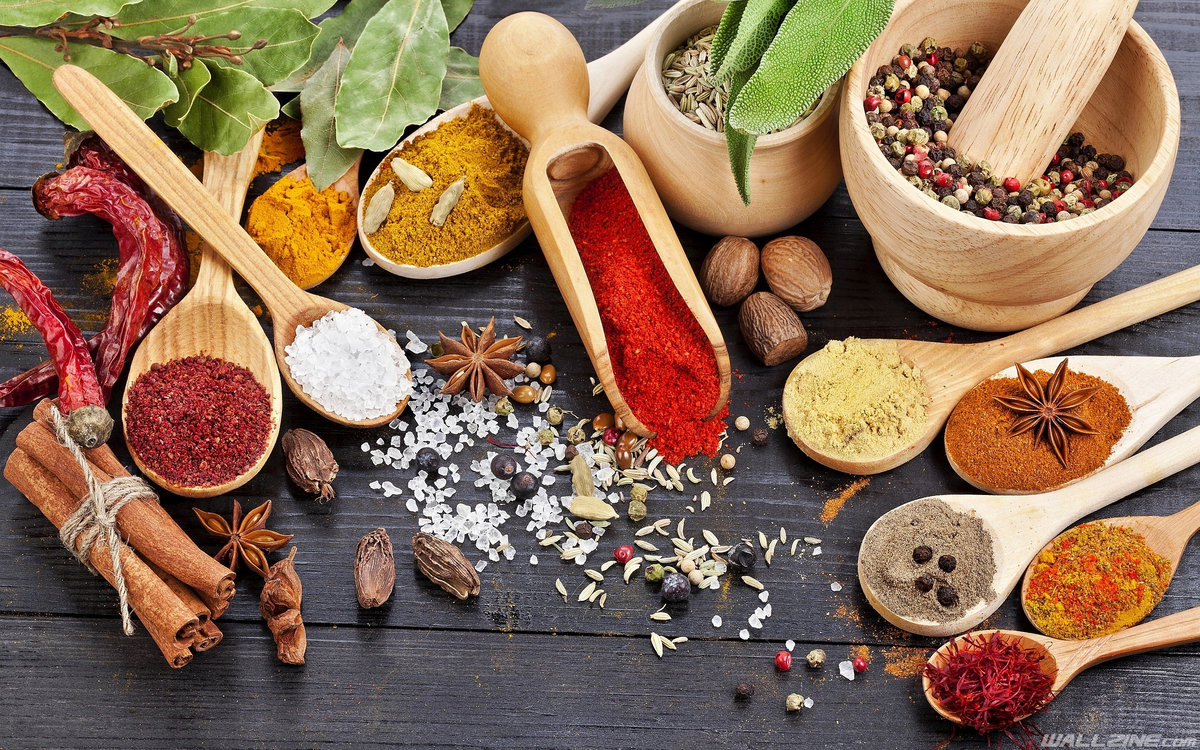 Now Buy High Quality Spice Oils Online at Amazing Prices on