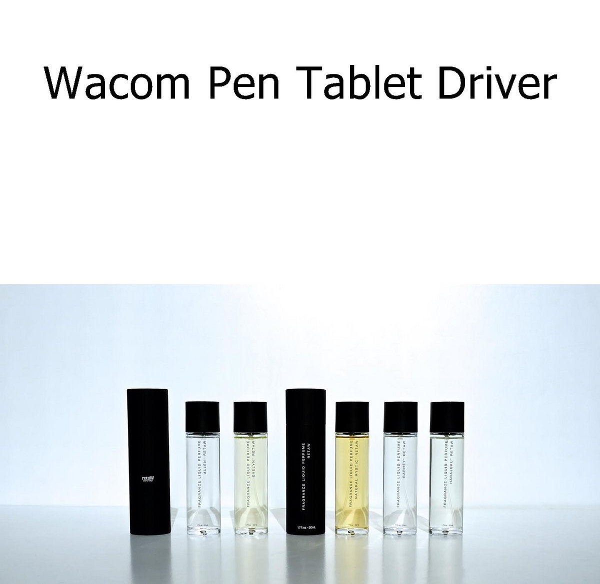 working how download 5 3 7-6 Wacom Pen Tablet Driver