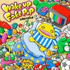 Wakeup Fakepop Cover Art