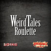 The Weird Tales Roulette Collection cover art