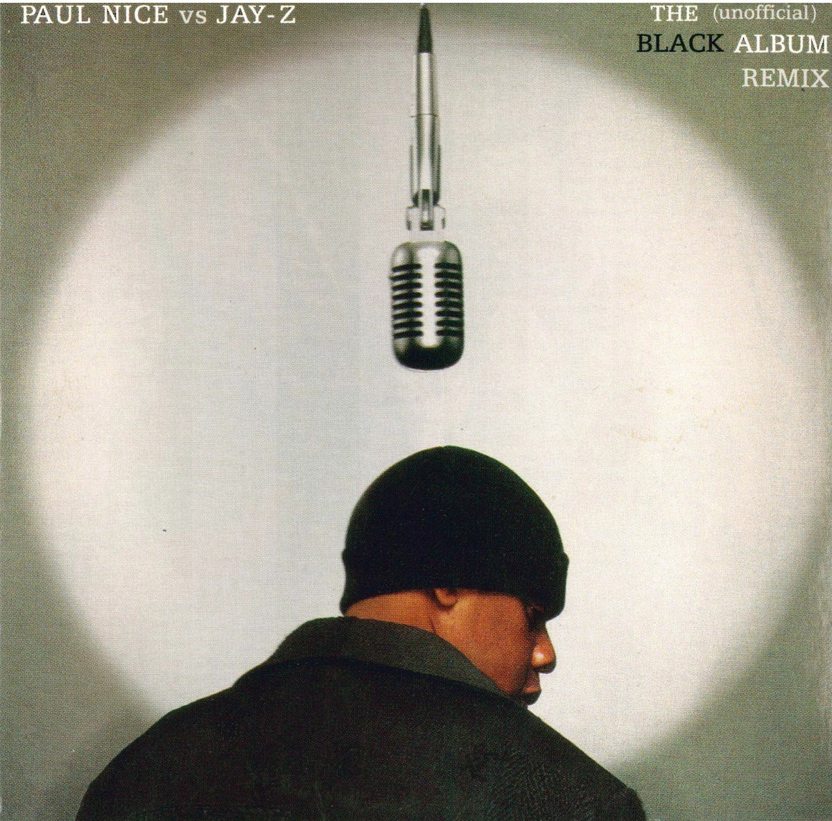 ... Public Service Announcement (Take 3 - instrumental). from The Black  Album Remix / Jay - Z by Paul Nice vs Jay-Z
