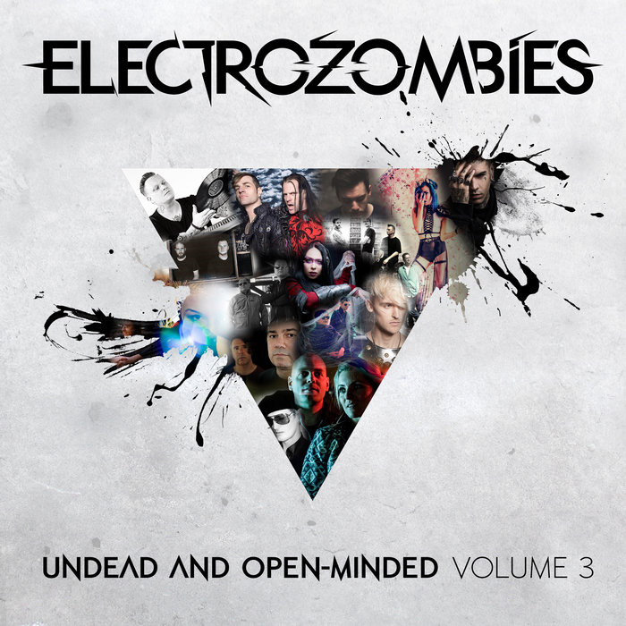 Lyric spiel mit mir lyrics : Undead And Open-Minded: Volume 3 | Electrozombies