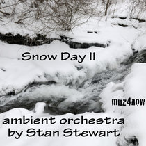 Snow Day II cover art