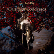 Music For Goddesses cover art
