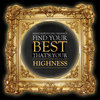 FindYourBest, That'sYourHighness Cover Art
