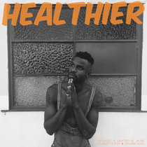 Healthier cover art