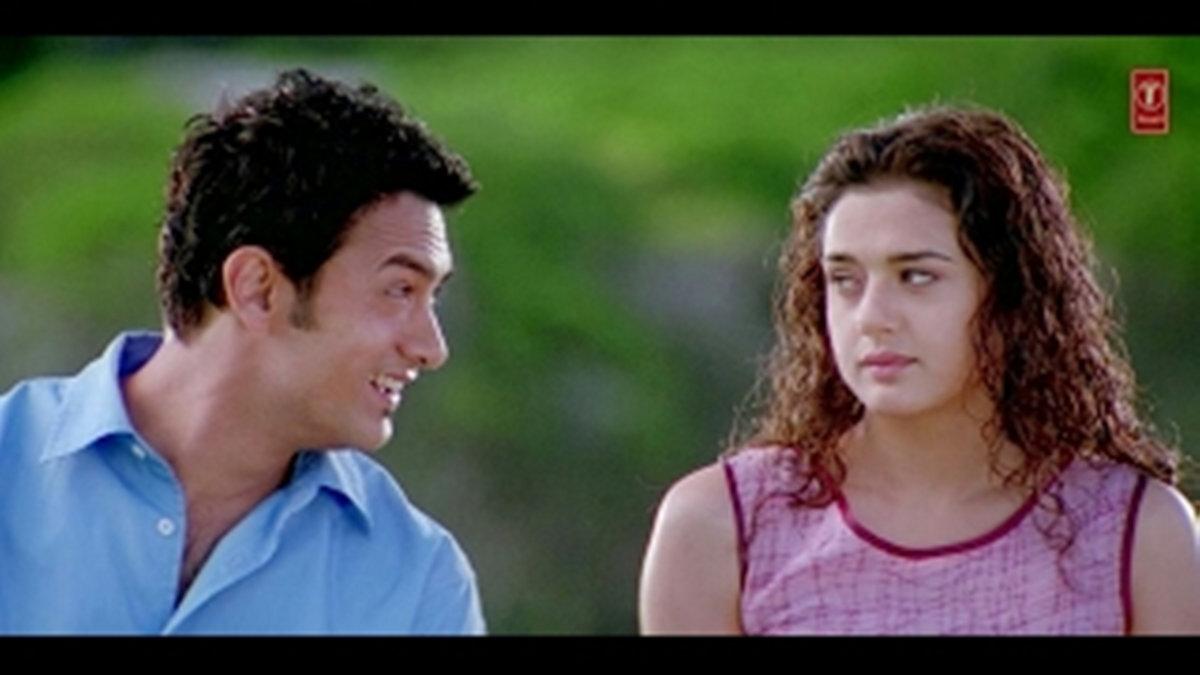Aamir Khan Superhit Hindi Full Movie Aamir Khan Dil Chahta Hai