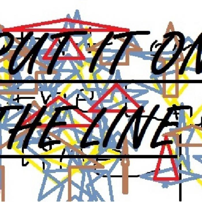 put it on the line (instrumental) | Flesha