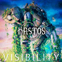 Visibility cover art