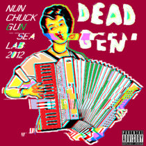 DEAD_GEN cover art