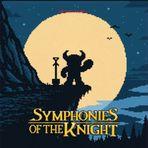 Symphonies Of The Knight (limited online release) cover art
