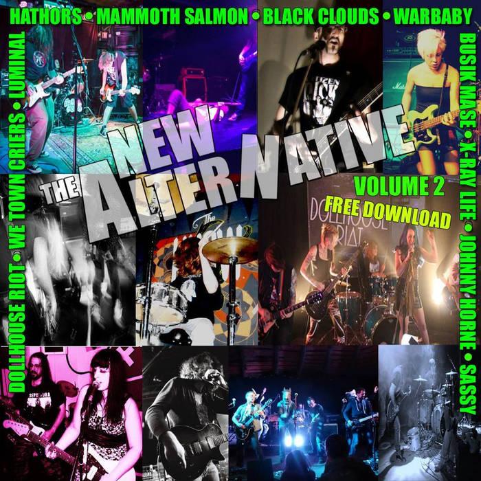 The New Alternative - Volume 2 cover art