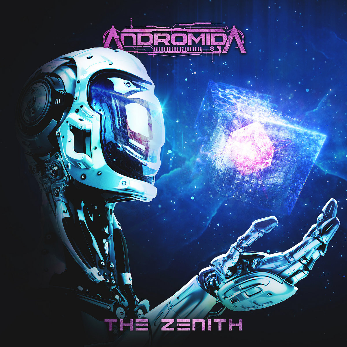The Zenith by Andromida