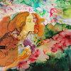 Watercolors Cover Art