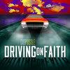 Driving On Faith Cover Art