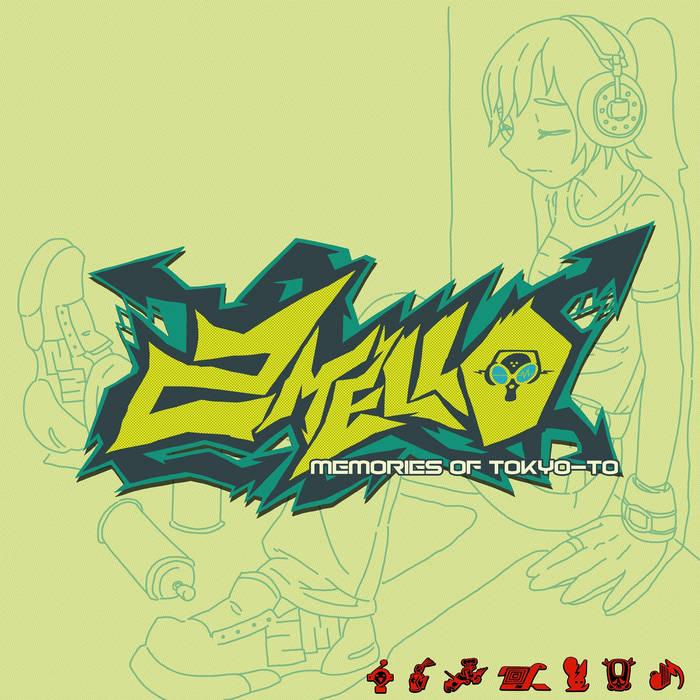 Memories Of Tokyo-To: An Ode To Jet Set Radio | 2 Mello