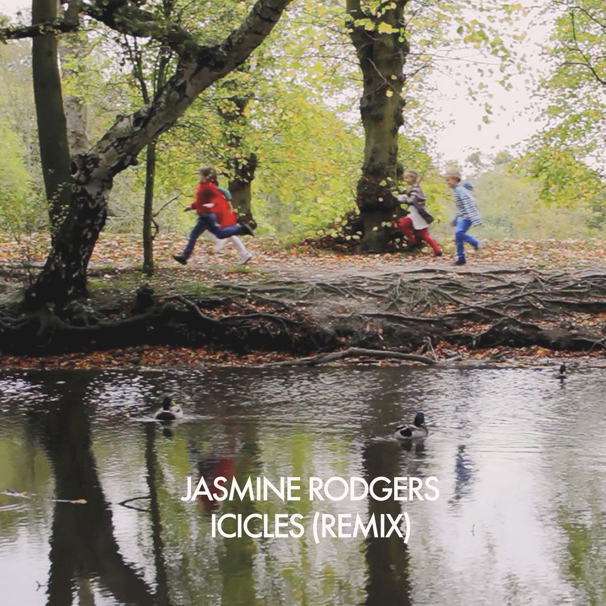 Icicles remix by Jasmine Rodgers