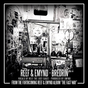 Reef & Emynd - Bredrin by Reef & Emynd