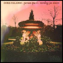 Parvum Opus II cover art