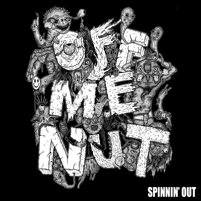 Comedown Acid | Off Me Nut
