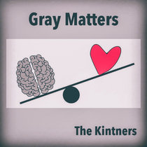 Gray Matters cover art