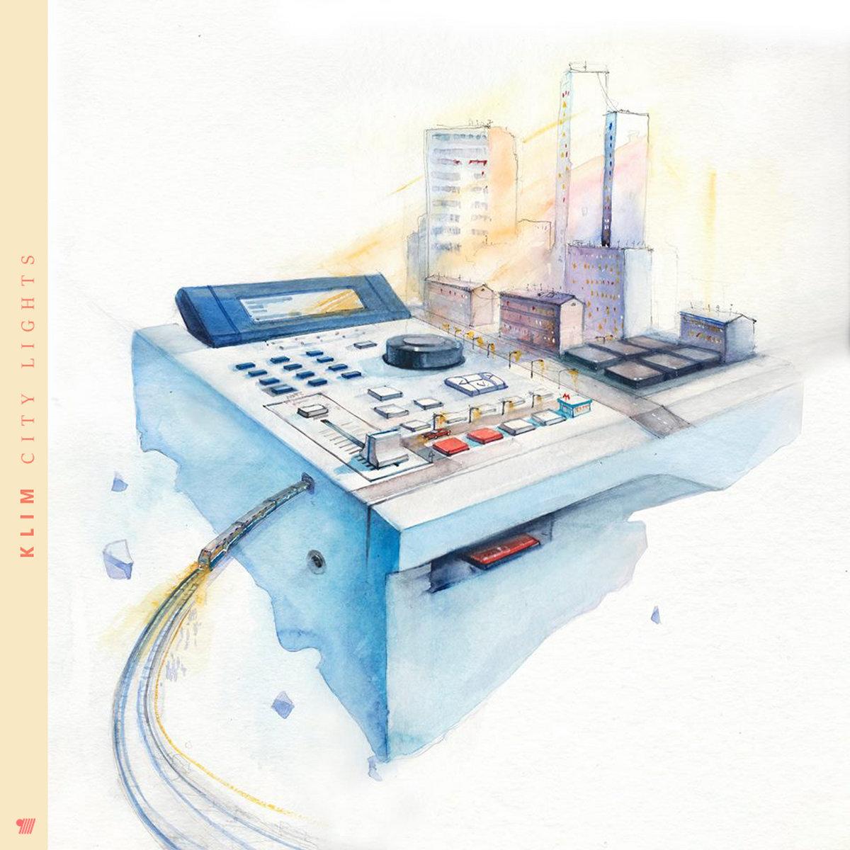 City Lights | KLIM beats