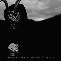 Umbras de Barbagia cover art