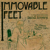 Immovable Feet EP Cover Art