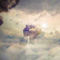 Return to Shangri-La cover art