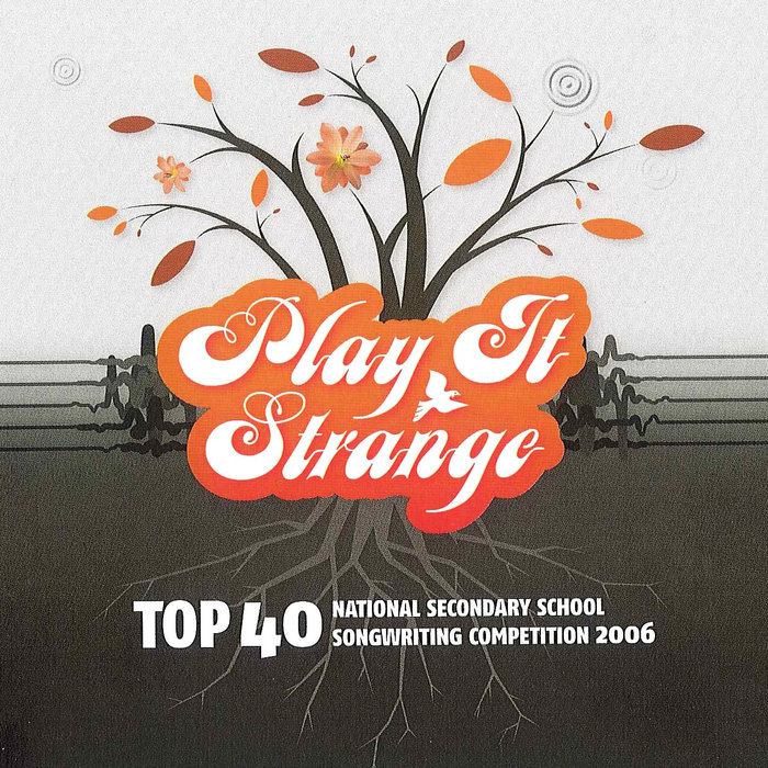 from the album 2006 Play It Strange Top 40 - Vol 3...