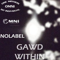 Gawd Within cover art