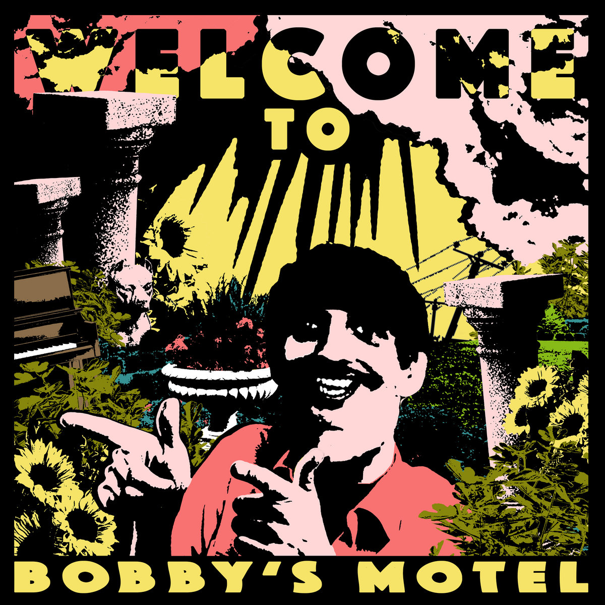Welcome to Bobby's Motel | Pottery