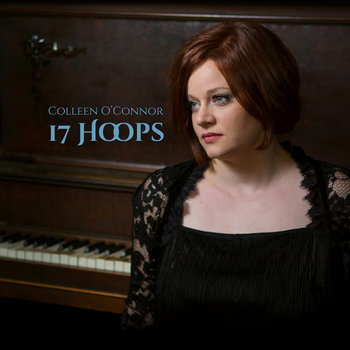 17 Hoops by Colleen O'Connor