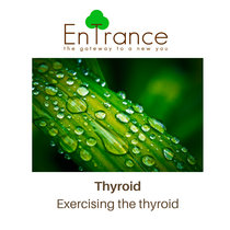 Thyroid – Exercising the thyroid cover art