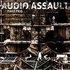 Audio Assault: Part 2 Cover Art