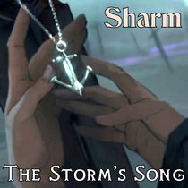 The Storm's Song cover art